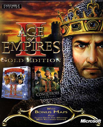 Códigos Age of Empires 2 - Gold Editions - The Conquerous