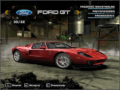Need For Speed Most Wanted – PC – Cheats dbb464d98ca2a