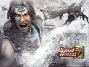 Preview Dynasty Warriors