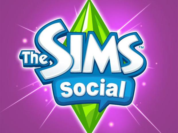 The Sims para Facebook