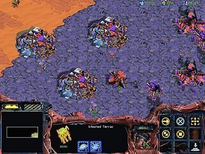 Replay Starcraft Broodwar