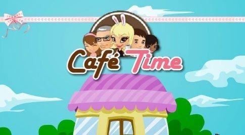 Cafe Time do Orkut