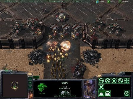 Macetes Starcraft