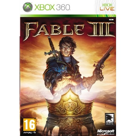 Fable 3 Desvendado