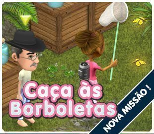 Novas missões do game Minimundos