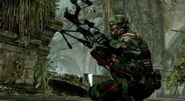 Requisitos para rodar Crysis 3