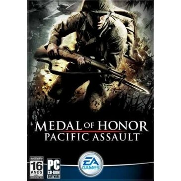 Dicas e Truques para Medal of Honor: Pacific Assault