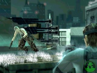 Dicas e truques para Metal Gear Solid 2: Sons of Liberty
