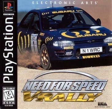 Dicas é códigos para Need for Speed: V-Rally