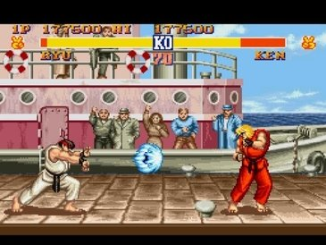 Dicas e golpes do jogo Street Fighter II: The World Warrior