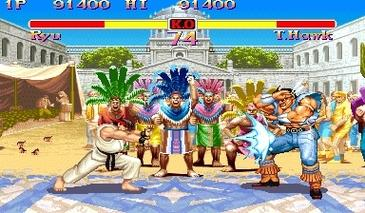 Truques e golpes do jogo Super Street Fighter II: The New Challengers
