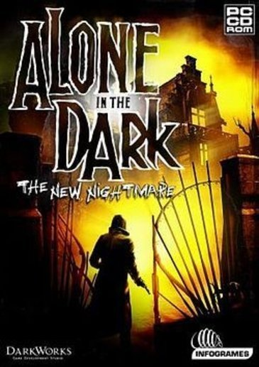 Dicas e macetes do jogo Alone in the Dark: The New Nightmare