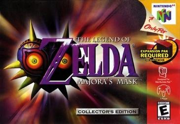 Dicas e macetes do jogo The Legend of Zelda: Majora's Mask