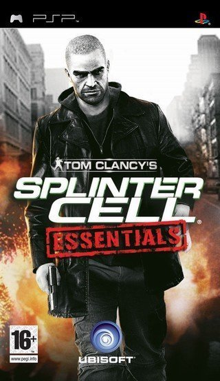 Dicas e macetes do jogo Tom Clancy's Splinter Cell: Essentials