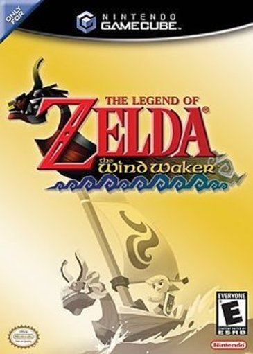 Dicas e macetes do jogo The Legend of Zelda: The Wind Waker