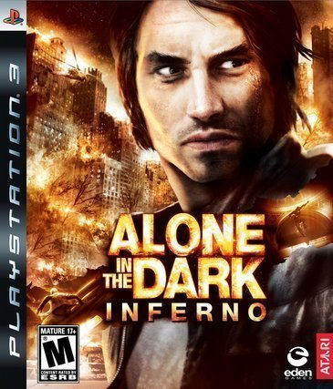 Dicas e truques do jogo Alone in the Dark: Inferno