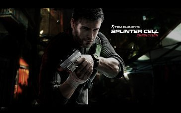 Dicas e truques do jogo Tom Clancy's Splinter Cell: Conviction