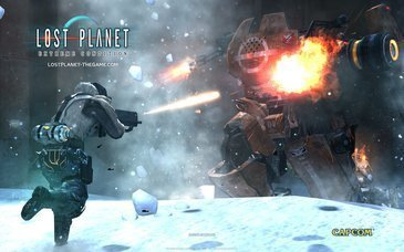 Dicas e macetes do jogo Lost Planet: Extreme Condition