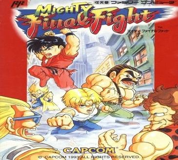 Dicas e truques do jogo Mighty Final Fight