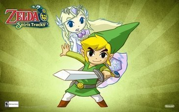 Dicas e truques do jogo The Legend of Zelda: Spirit Tracks de Nintendo DS
