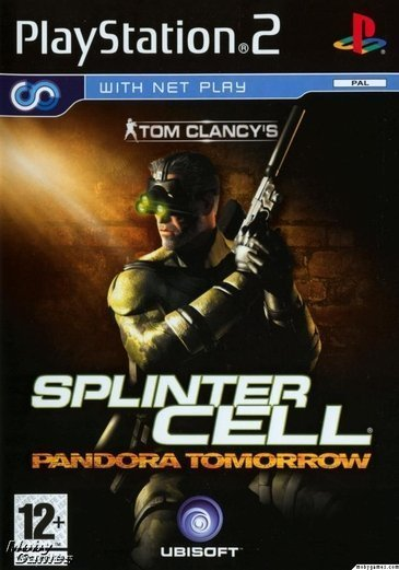 Dicas e macetes do jogo Tom Clancy's Splinter Cell: Pandora Tomorrow