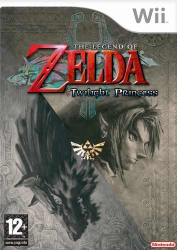 Dicas e macetes do jogo The Legend of Zelda: Twilight Princess