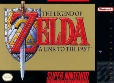 Dica e macetes do jogo The Legend of Zelda: A Link to the Past