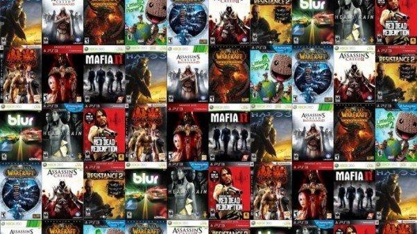 Great Games For Xbox 1 : Melhores jogos para jogar com os amigos playstation pc e