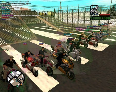 todas as missoes do gta san andreas pc