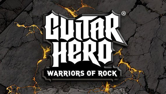 Guitar Hero Warriors