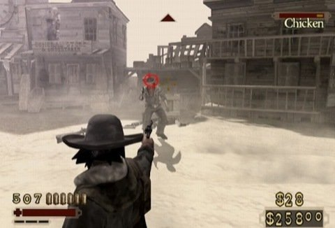 "Red Dead Redemption: ""honor"" e ""fame"""